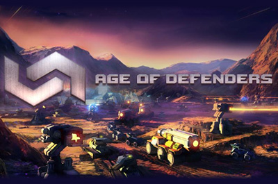 Age of Defenders Teaser