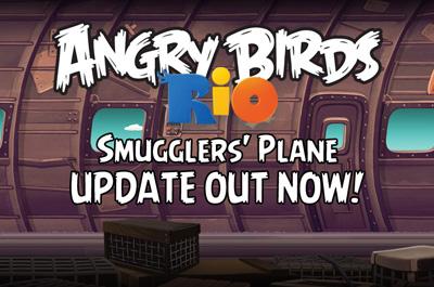 Angry Birds Rio Teaser