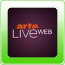 ARTE Live Web