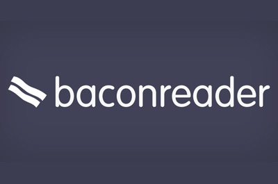 BaconReader for Reddit Teaser