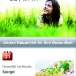 BKK futur Hausmittel App