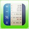 CalcTape Taschenrechner