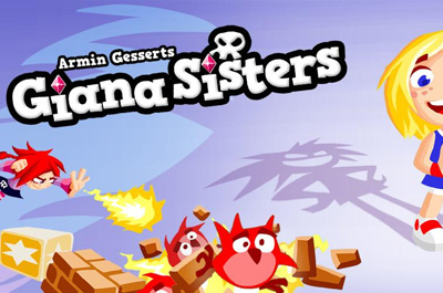 Giana Sisters Teaser