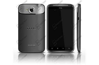 HTC Edge Teaser