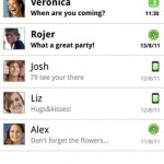 ICQ – Mobile Messenger