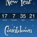 New Year Countdown 2012