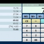 Office Calculator - Rechner Pro