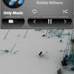 Only Music Widget