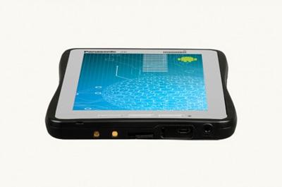 Panasonic Toughpad B1 Teaser