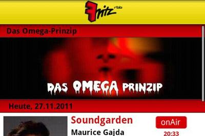 Radio Fritz Teaser