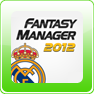 Real Madrid Fantasy Manager 12