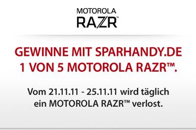 sparhandy_razr_teaser