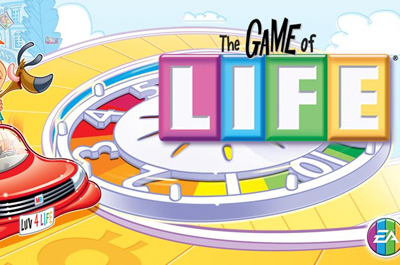 The Game of Life Teaser