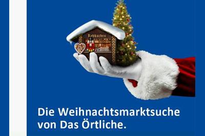Weihnachtsmärkte Deutschland Teaser