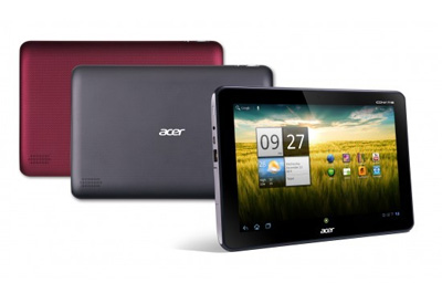 Acer Iconia Tab A200 Teaser