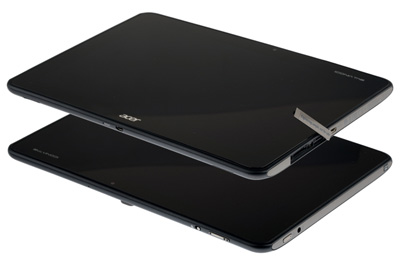 Acer Iconia Tab A700 Teaser