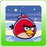 Angry Birds Seasons Wreck the Halls