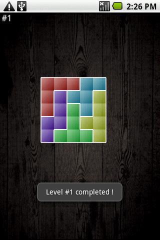 Block Puzzle Deluxe. SCREENSHOTS.