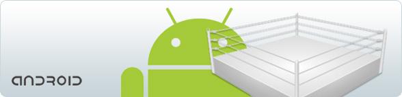 die besten wrestling apps f r android 24android. Black Bedroom Furniture Sets. Home Design Ideas