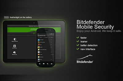 Bitdefender Teaser