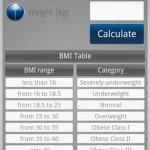BMI-Rechner