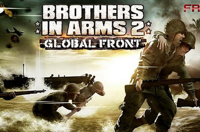 Brothers In Arms 2 Teaser