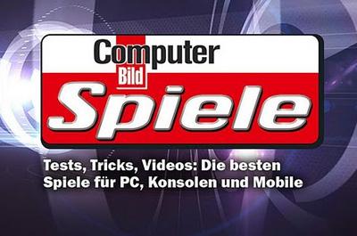Computerbild Spiele Teaser