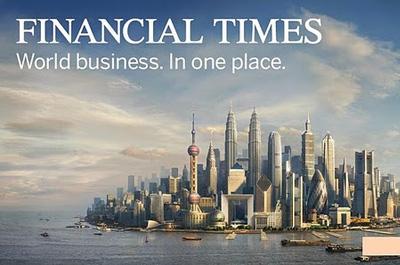 Financial Times Teaser