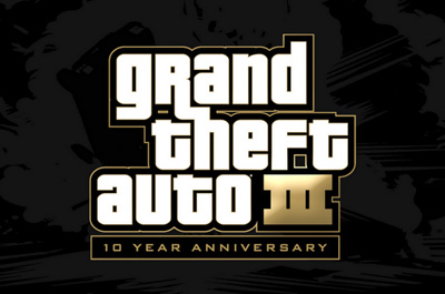 GTA 3 Teaser