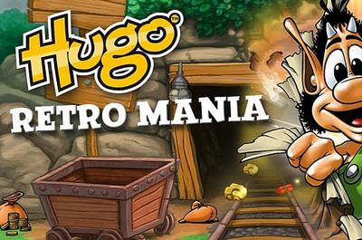 Hugo Retro Mania Teaser