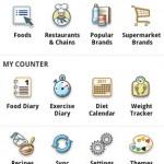 Kalorienzähler von FatSecret