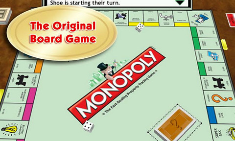 Monopoly Original Regeln