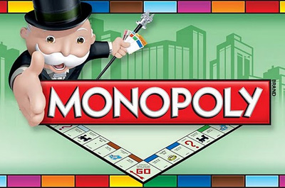 Monopoly Teaser
