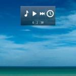 Musik Timer Widget (AD)