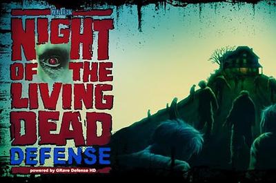 Night of the Living Dead Teaser