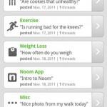 Noom - Die Abnehm-App