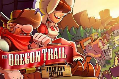 The Oregon Trail Teaser
