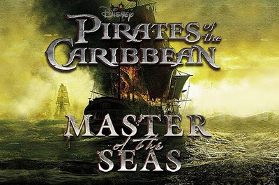 Pirates of the Caribbean Teaser
