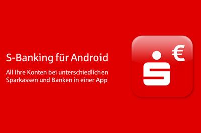 S-Banking Teaser