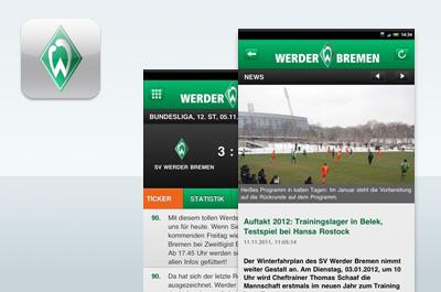 SV Werder Bremen Teaser