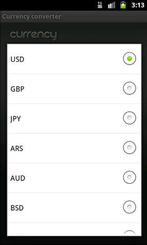 Die besten währungsrechner apps für android wechselkurse