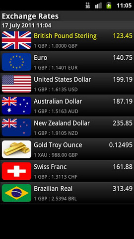 currency converter android app download