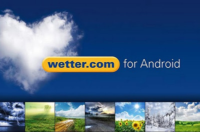 wetter.com Weather HD Teaser