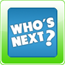 Who's next? - Chat Dating App
