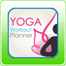 Yoga Workout Planner
