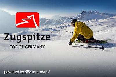 Zugspitze Teaser
