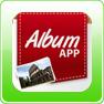 Album App HD