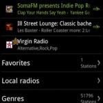 Audials Radio hören+aufnehmen