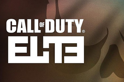 Call of Duty ELITE Teaser