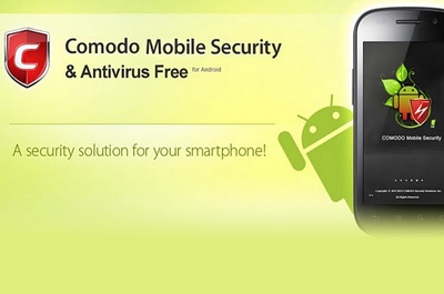 Comodo Mobile Security Teaser